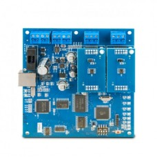 Fort Net ABC v 13.3 (E) контроллер управления доступом