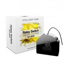 Fibaro Relay Switch FGS-221