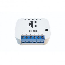 Z-Wave Connect Home CH-103