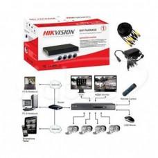 Hikvision DS-J142I/7104HQHI-F1/N