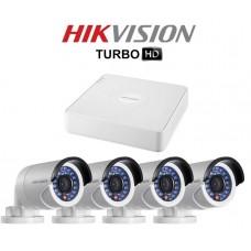 Hikvision DS-J142I/7104HGHI-SH