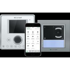 Комплект Comelit IP-видеодомофона iKall 8511HI